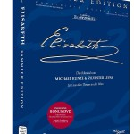 Elisabeth DVD
