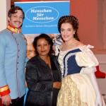 ELISABETH: Spenden für Menschen für Menschen