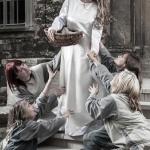 Bereits die dritte Spielzeit von ELISABETH – DIE LEGENDE EINER HEILIGEN