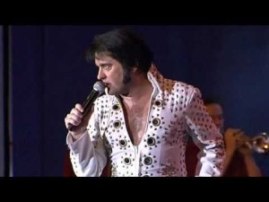 Elvis - Das Musical Video Thumb