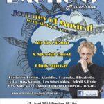 EMOTIONS Musicalshow mit Chris Murray im Ebertbad Oberhausen