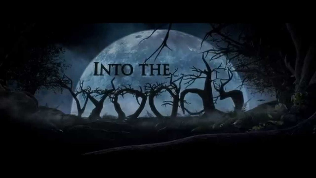 Video thumbnail for youtube video Erster Trailer für Disneys INTO THE WOODS - Musical1