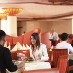Hotel Esperanto Fulda Restaurant El Jardin