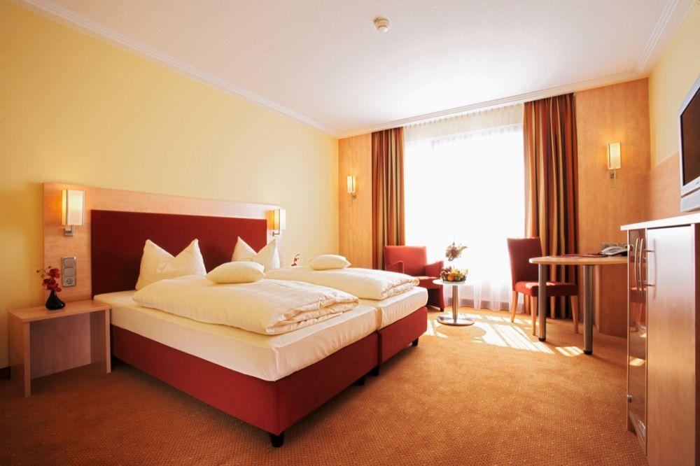 Hotel Esperanto Fulda Standardzimmer