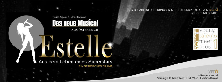 Estelle Logo