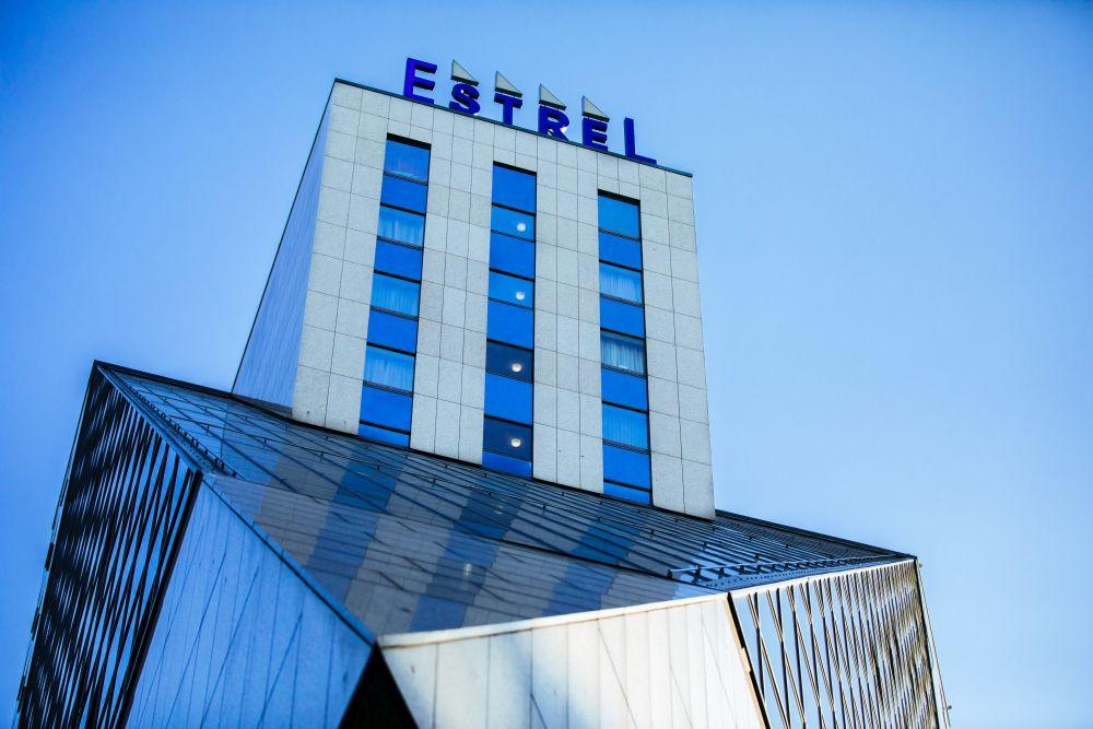Estrel Hotel Exterieur
