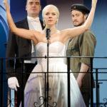 EVITA – Andrew Lloyd Webber Musical in Deutschland