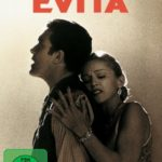 Cover der DVD EVITA