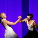 Evita und Che