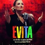 EVITA in Wien: Wiederaufnahme ab September