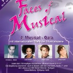 Bekannte Stargäste bei FACES OF MUSICAL in Hennef