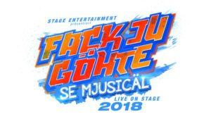 Fack ju Göhte Logo