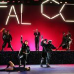 8. Türchen: 1×2 Tickets für FALCO – THE SPIRIT NEVER DIES