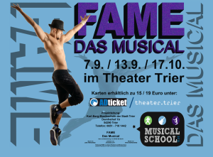 Fame in Trier