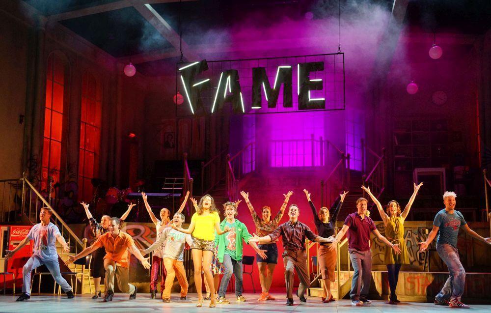 Kieler Fame Ensemble