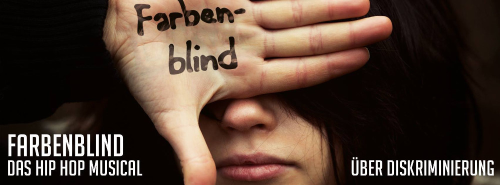 Logo Farbenblind