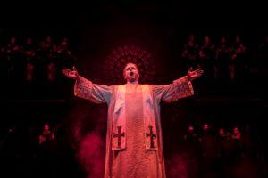Felix Martin als Frollo