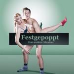 FESTGEPOPPT als deutschsprachige Erstaufführung in Datteln