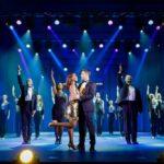 BODYGUARD – DAS MUSICAL ab heute in Stuttgart