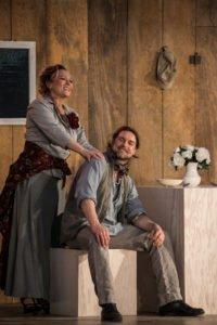 Fischer Munk und seine Frau Ilsebill