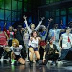Musicaltage 2016 St. Gallen I – FLASHDANCE