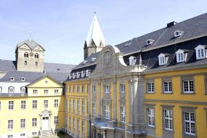 Folkwang Universität der Künste - Alte Abtei