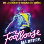 Footloose Tour Logo
