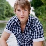 Interview mit Musical-Darsteller Friedrich Rau