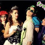 FROGGY – Ein schräger Spaß im Galli Theater