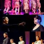 Das Musicalensemble F.O.T. – future of theater zeigt AIDA
