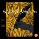 CD-Vorstellung: GEFÄHRLICHE LIEBSCHAFTEN