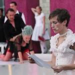 EVITA lockt die meisten Zuschauer nach Gandersheim