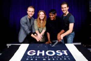 Ghost Hauptdarsteller