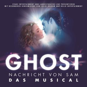 GHOST Musical Logo