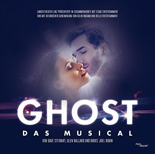 Ghost - Nachricht von Sam