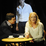 GHOST – The Musical: Aaron Sidwell im Interview
