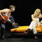 GHOST Kritik – Deutschland-Premiere in Frankfurt