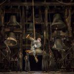 Glöckner Quasimodo Glocken