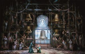 Quasimodo und Ensemble