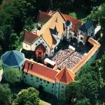 ZORRO kämpft in Jagsthausen