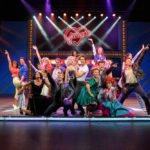 GREASE feiert Tourstart in Hamburg