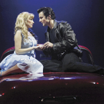 Grease Danny und Sandy