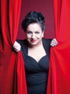 Gypsy Wien Maria Happel