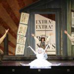 Gypsy Wien Tanzszene