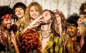 Hair Magdeburg Berger und Tribe