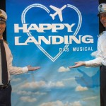 HAPPY LANDING: Das neue Musical für Bad Säckingen