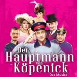 Köpenicker Hauptmann Festspiele: Schuster namens Wilhelm Voigt gesucht