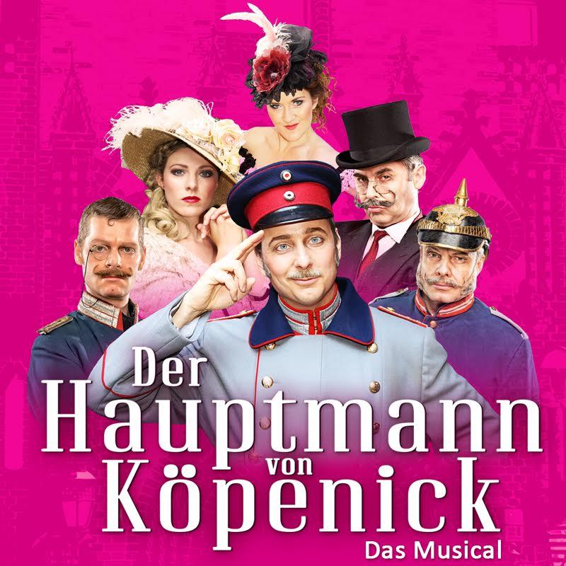 Der Hauptmann von Köpenick