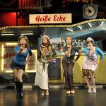 Schmidts-Tivoli: Musical HEISSE ECKE feierte 3.000 Vorstellung