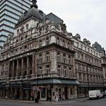 Die traditionsreichsten Theater am Londoner West End